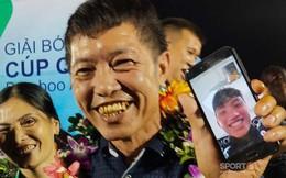 Từ Hà Lan, Văn Hậu cùng hưởng niềm vui vô địch với Hà Nội FC bằng cách đặc biệt này