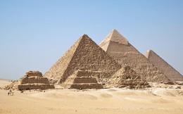 Phát hiện bất ngờ: Kim tự tháp Giza có thể tập trung năng lượng điện từ vào một phòng bên trong nó