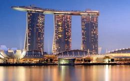 Căn hộ cao cấp khó tin trong tòa nhà chọc trời 'mỏng' nhất thế giới
