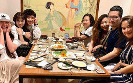 Hari Won chứng minh mối quan hệ tốt đẹp với gia đình Trấn Thành sau khi bỏ lỡ sinh nhật mẹ chồng