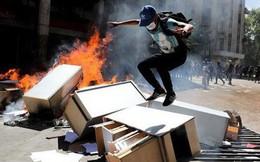 Mỹ: Châm ngòi bạo lực ở Chile không ai khác ngoài Nga