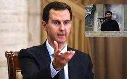 TT Assad: Mỹ sẽ lại sản sinh thêm một al-Baghdadi mới