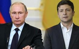 Nga bất ngờ khen ngợi Tổng thống Ukraine, cân nhắc giảm giá bán khí đốt