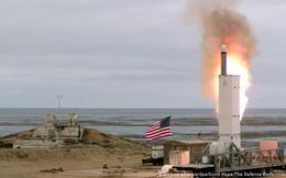 Mỹ: ASEAN cần hiệp lực chống lại Trung Quốc quân sự hóa trên Biển Đông