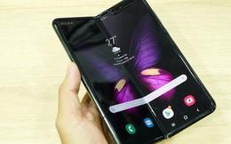 Samsung xác nhận ra mắt Galaxy Fold chính hãng tại Việt Nam trong tháng 11, giá trên 50 triệu đồng
