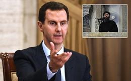 Mỹ tiêu diệt thủ lĩnh IS, Tổng thống Syria tuyên bố bất ngờ