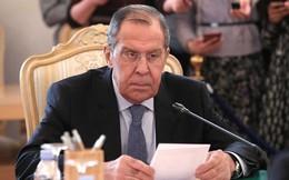 Nga phủ nhận liên minh quân sự với Trung Quốc