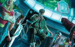 Không còn là một Avenger, Immortal Hulk sẽ có biệt đội siêu anh hùng của riêng mình?
