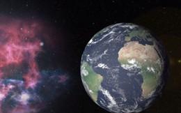 Video: Điều gì xảy ra nếu Trái Đất nằm trong một tinh vân?
