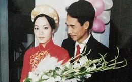 Người vợ xinh đẹp kém 25 tuổi của nghệ sĩ Phú Đôn là ai?