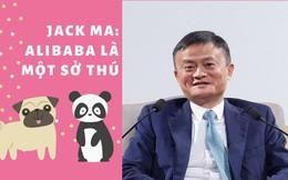 Jack Ma: Giữa người thông minh và kẻ khôn ngoan chỉ tồn tại 1 điểm khác biệt duy nhất!