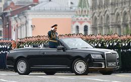 Nga mời Mỹ gửi quân duyệt binh Ngày Chiến thắng 2020