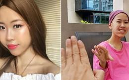 Hành trình 2 năm ròng chống ung thư của con gái đạo diễn Đỗ Đức Thành: Oà khóc vì nghịch cảnh, ước được ghép tuỷ thành công trong sinh nhật tuổi 20