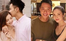 Người đẹp 9X Macao hẹn hò với nam vương Hong Kong