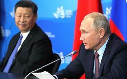 Tín hiệu từ Pháp 'mở cửa' cho Nga và Trung Quốc vào Balkan?