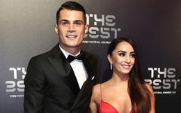 Vạ mồm, cầu thủ Arsenal khiến cô vợ xinh đẹp như tiên dính vạ lây đến nỗi phải biến mất khỏi MXH