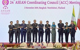 Phó Thủ tướng Phạm Bình Minh: Củng cố đoàn kết thống nhất ASEAN có ý nghĩa chiến lược