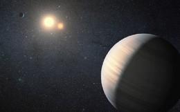 Lộ diện hành tinh lạ một ngày dài gần 21 năm Trái Đất