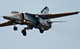 Chuyến bay cuối cùng của những chiếc MiG-27 trước khi vào bảo tàng