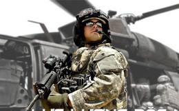 Infographic: Lực lượng đã hạ sát trùm khủng bố IS uy lực thế nào?