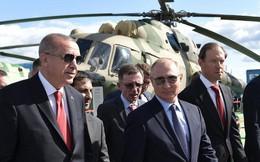 Xuất khẩu vũ khí rầm rộ sang 43 quốc gia, Nga thu về bao nhiêu tiền?