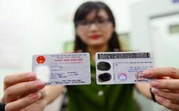 5 bước cấp căn cước công dân mới từ ngày 18/11/2019