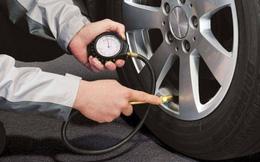 Cách kiểm tra an toàn cho xe ô tô trước khi đi xa