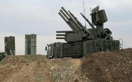 """Để tiêu diệt hàng trăm UAV """"tự sát"""", Nga sử dụng hệ thống phòng thủ nào ở Syria?"""