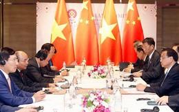 Thủ tướng: Đề nghị Trung Quốc tôn trọng các hoạt động kinh tế biển của Việt Nam
