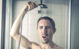 Tác hại của việc tắm nước nóng quá lâu