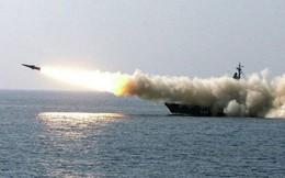 Thực hư Nga không dám phóng tên lửa hành trình Kalibr ở Syria vì lo tốn tiền?