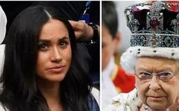 Nữ hoàng Anh không cho phép vợ chồng Meghan Markle rời khỏi hoàng gia, xây dựng cuộc sống mới