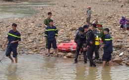 Quảng Trị tìm thấy thi thể phụ nữ bị lũ cuốn trôi sau 4 ngày mất tích
