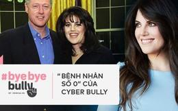 Monica Lewinsky - Nạn nhân đầu tiên của cyber bully trong thế kỉ 20 và hành trình viết lại cái kết khác cho cuộc đời mình