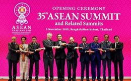 Biển Đông tỏa nhiệt ở Hội nghị Cấp cao ASEAN