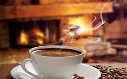 Uống cà phê buổi sáng giúp giảm cân và ngăn ngừa ung thư