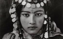 Loạt ảnh chứng minh nhan sắc đỉnh cao của phụ nữ thời xưa