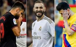 Cả Barca và Real Madrid đều không muốn vô địch La Liga?