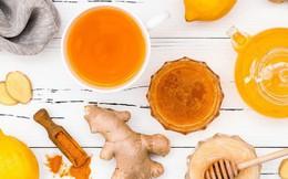 9 loại thực phẩm cực tốt cho gan có sẵn trong căn bếp nhà bạn