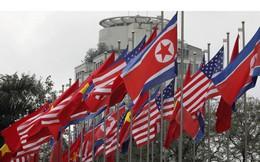 Đàm phán  Mỹ - Triều có thể diễn ra vào giữa tháng 11
