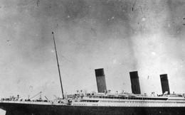 Những tiết lộ ít biết về thảm kịch tàu Titanic cách đây hơn 1 thế kỷ