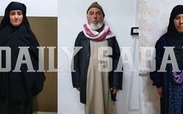 Thổ Nhĩ Kỳ bắt chị của thủ lĩnh IS Baghdadi, nói là 'mỏ vàng' tình báo