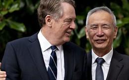 Mỹ - Trung tiến sát thoả thuận thương mại, Dow Jones bứt phá và chạm mức cao nhất mọi thời đại