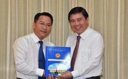 TP.HCM bổ nhiệm hàng loạt lãnh đạo mới
