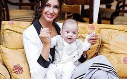 Khuyên vợ cũ tìm chồng mới, cựu vương Malaysia đang yêu?