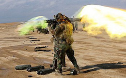 Quân đội Mỹ nâng cấp súng phóng lựu Carl Gustaf