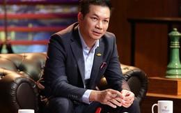 Dù 'phân tán' đẩy mạnh bán dự án thứ cấp, đội môi giới của Shark Hưng vẫn mang về 100 tỷ doanh thu hàng tháng