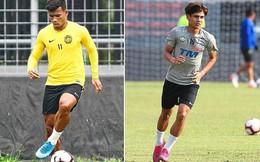 Á quân AFF Cup 2018 ra tối hậu thư cho hai sao trẻ