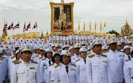 Thái Lan mở khóa huấn luyện trung thành với Nhà Vua