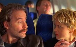 Đẹp lồng lộn mà mãi không có người yêu? Bình tĩnh đi, crush của bạn đang đợi trên chuyến bay tiếp theo đấy!